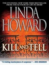 Kill and Tell (eBook)